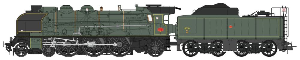 REE-MB031 - Machine Tender