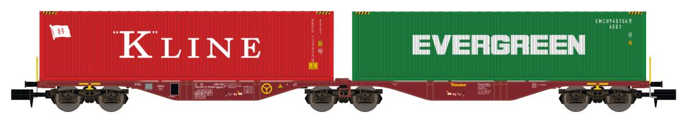 Porte-containers