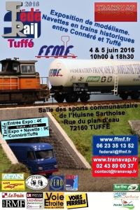 ree expo federail 2016